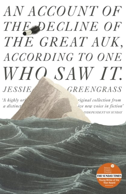 Account of the Decline of the Great Auk, According to One Who Saw It