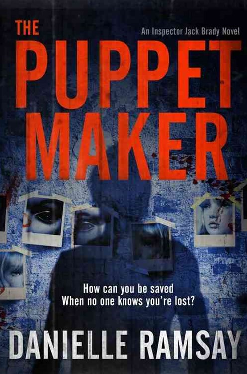 The Puppet Maker