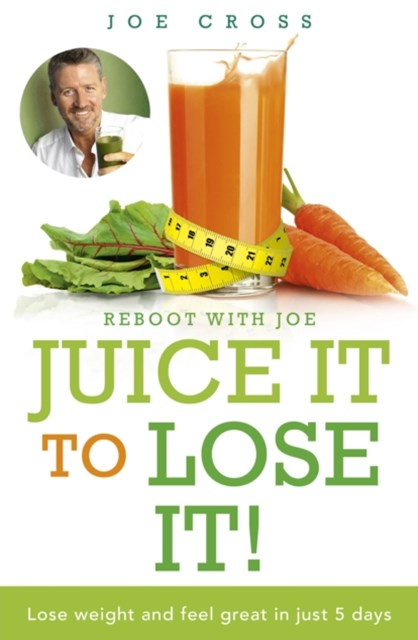 Juice It to Lose It