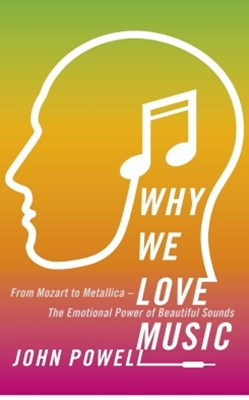(ebook) Why We Love Music