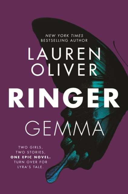 (ebook) Ringer