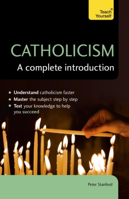 (ebook) Catholicism: A Complete Introduction: Teach Yourself