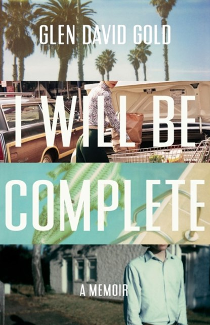 (ebook) I Will Be Complete