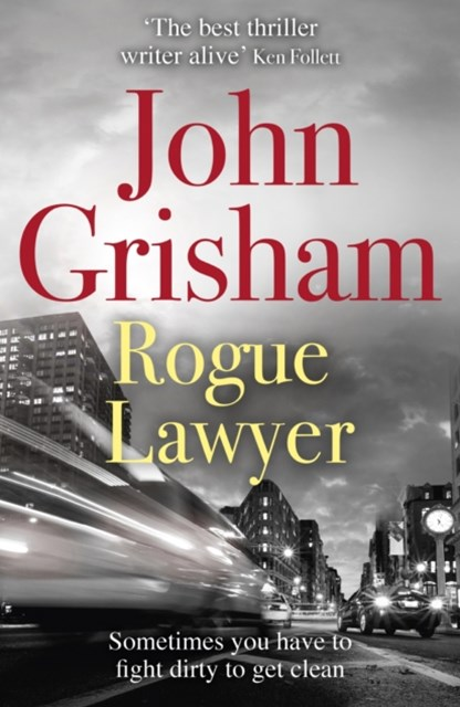 (ebook) Rogue Lawyer