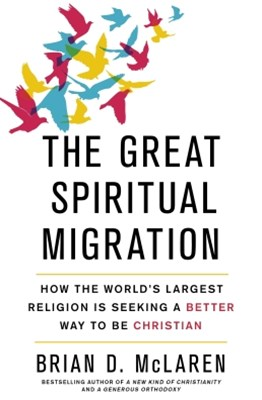 (ebook) The Great Spiritual Migration