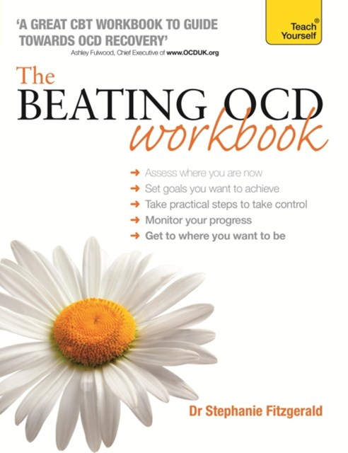 (ebook) The Beating OCD Workbook: Teach Yourself