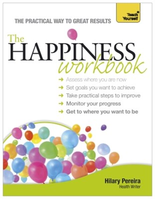 (ebook) The Happiness Workbook: Teach Yourself