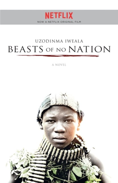 (ebook) Beasts of No Nation