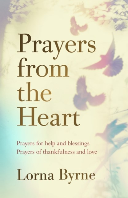 (ebook) Prayers from the Heart