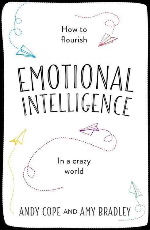 The Little Book of Emotional Intelligence