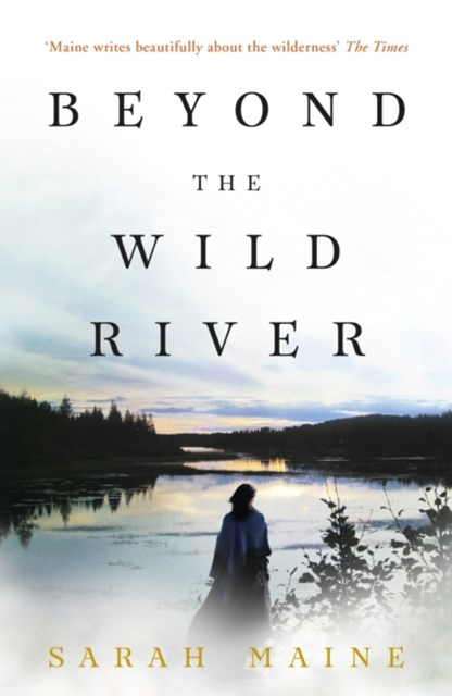 (ebook) Beyond the Wild River
