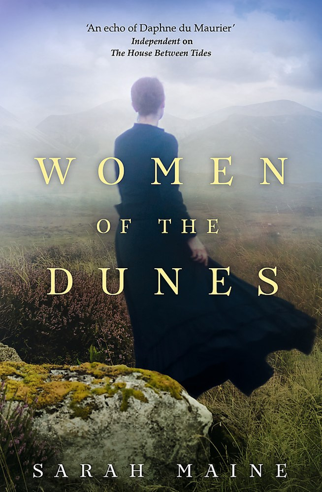 Women of the Dunes