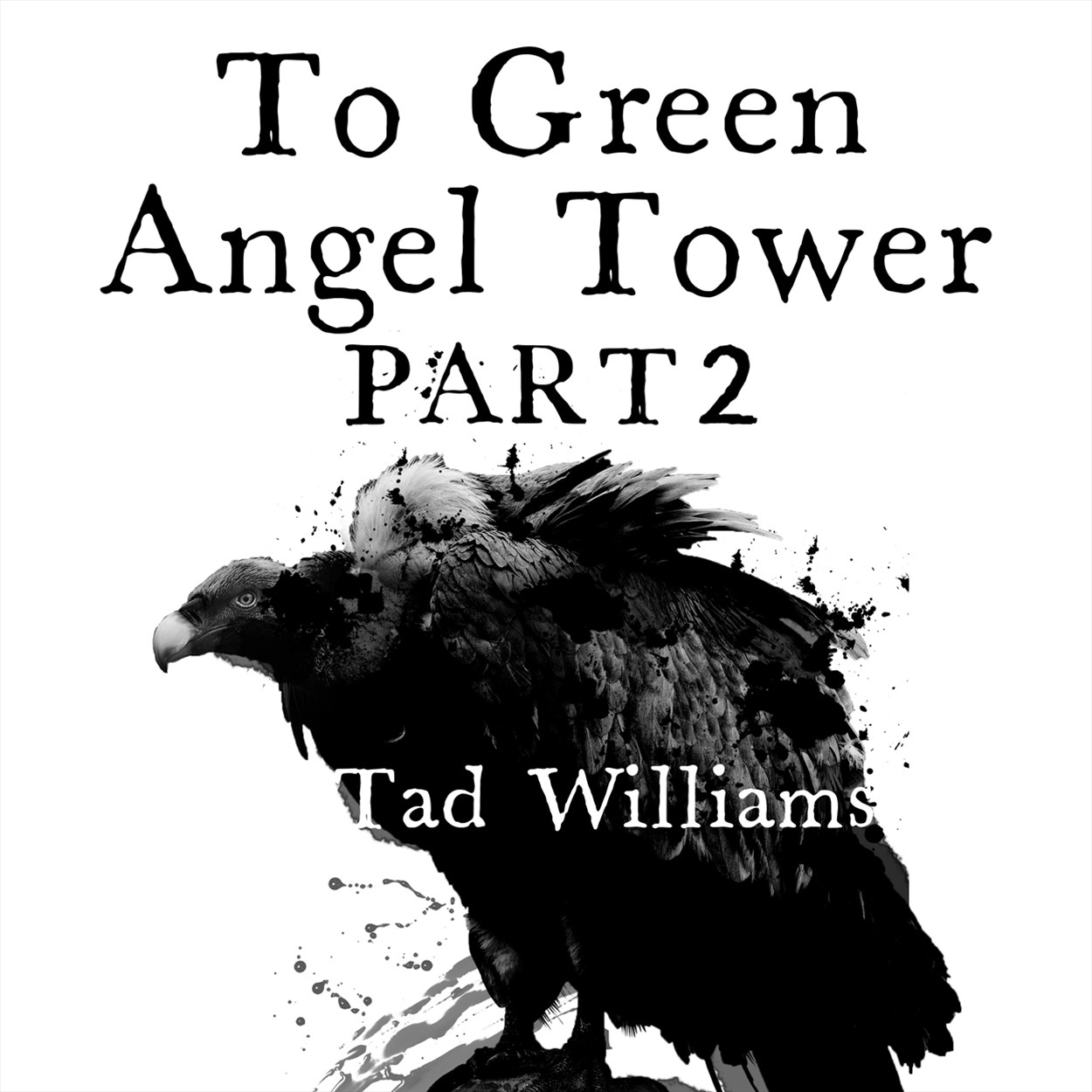 To Green Angel Tower: Storm