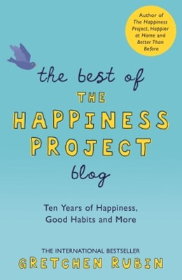 (ebook) Best of the Happiness Project Blog