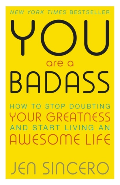 (ebook) You Are a Badass