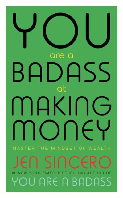 (ebook) You Are a Badass at Making Money
