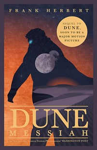 Dune Messiah by Frank Herbert (9781473655324) - PaperBack - Science Fiction