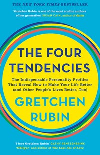 The Four Tendencies by Gretchen Rubin (9781473663701) - PaperBack - Self-Help & Motivation