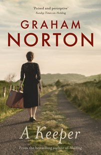A Keeper by Graham Norton (9781473664982) - PaperBack - Modern & Contemporary Fiction General Fiction