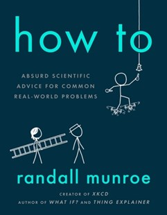 How To by Randall Munroe (9781473680333) - PaperBack - Science & Technology Popular Science