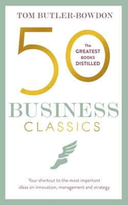 (ebook) 50 Business Classics