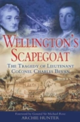 Wellington's Scapegoat