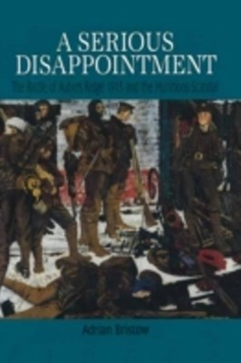 (ebook) Serious Disappointment