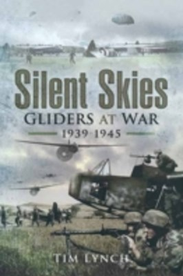 (ebook) Silent Skies