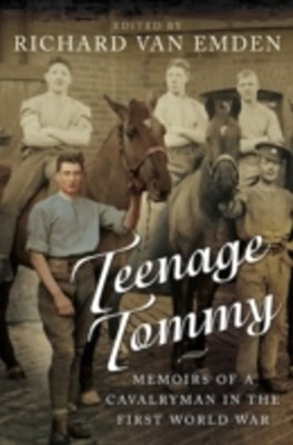 (ebook) Teenage Tommy