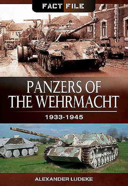 Panzers of the Wehrmacht