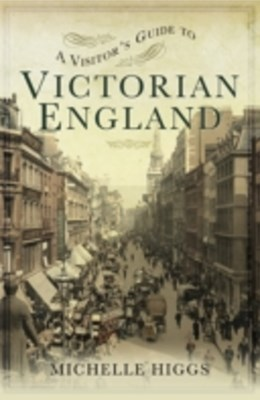 (ebook) Visitor's Guide to Victorian England