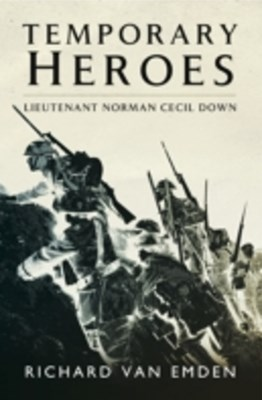(ebook) Temporary Heroes