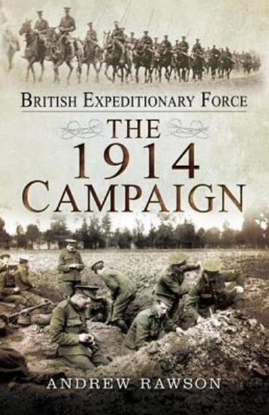 (ebook) British Expeditionary Force