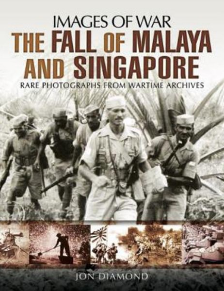 Fall of Malaya and Singapore