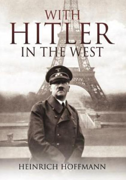 (ebook) With Hitler in the West