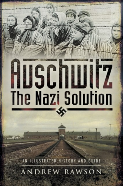 (ebook) Auschwitz