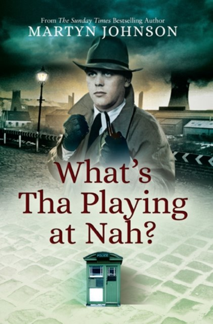 (ebook) What's Tha Playing at Nah?