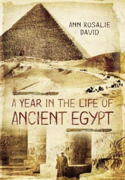 (ebook) Year in the Life of Ancient Egypt