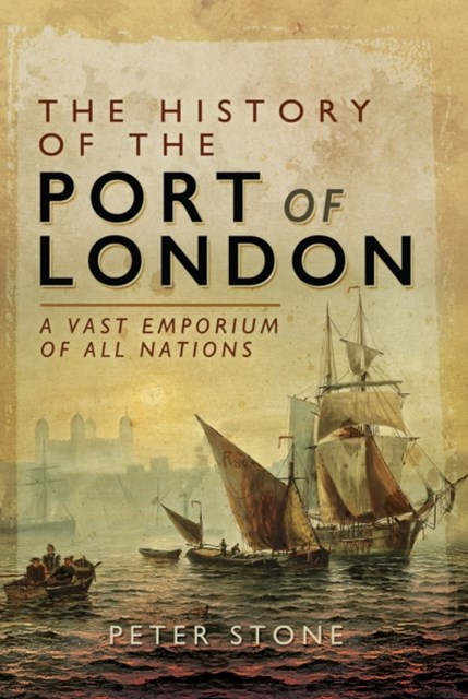 History of the Port of London