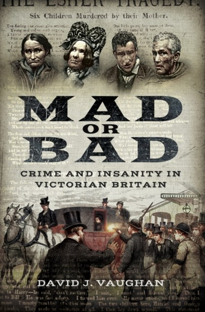 (ebook) Mad or Bad