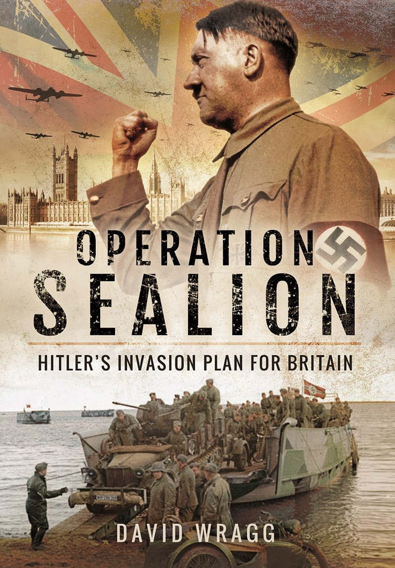 Operation Sealion: Hitler's Invasion Plan for Britain