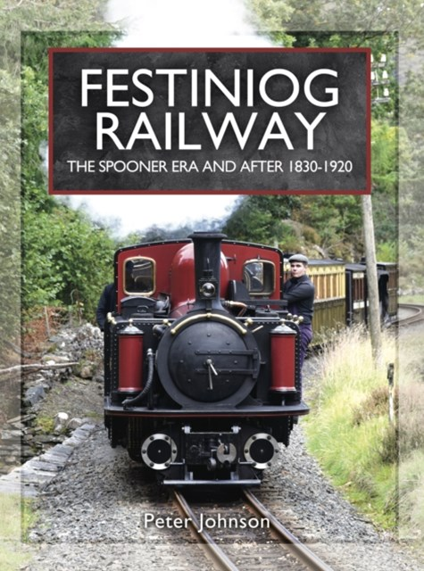 (ebook) Festiniog Railway