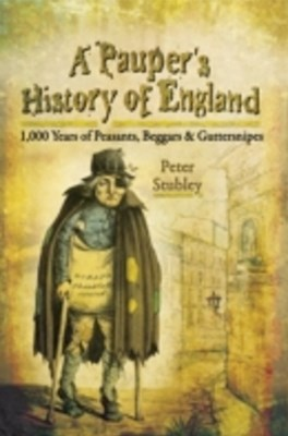 (ebook) Pauper's History of England