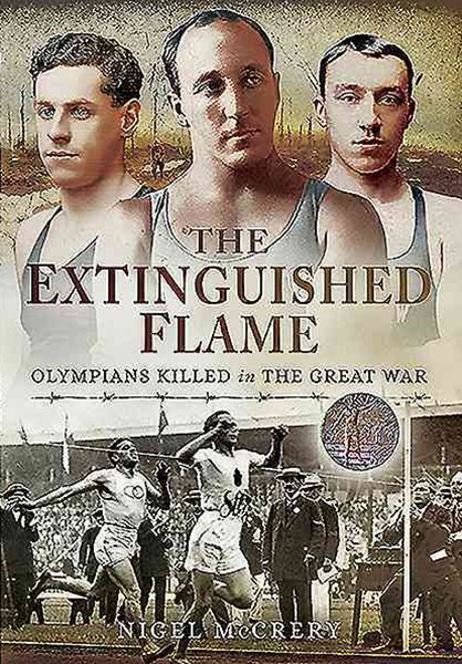 Extinguished Flame: Olympians Killed in the Great War