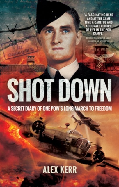 (ebook) Shot Down