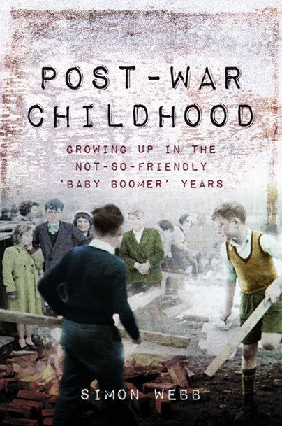 Post-War Childhood
