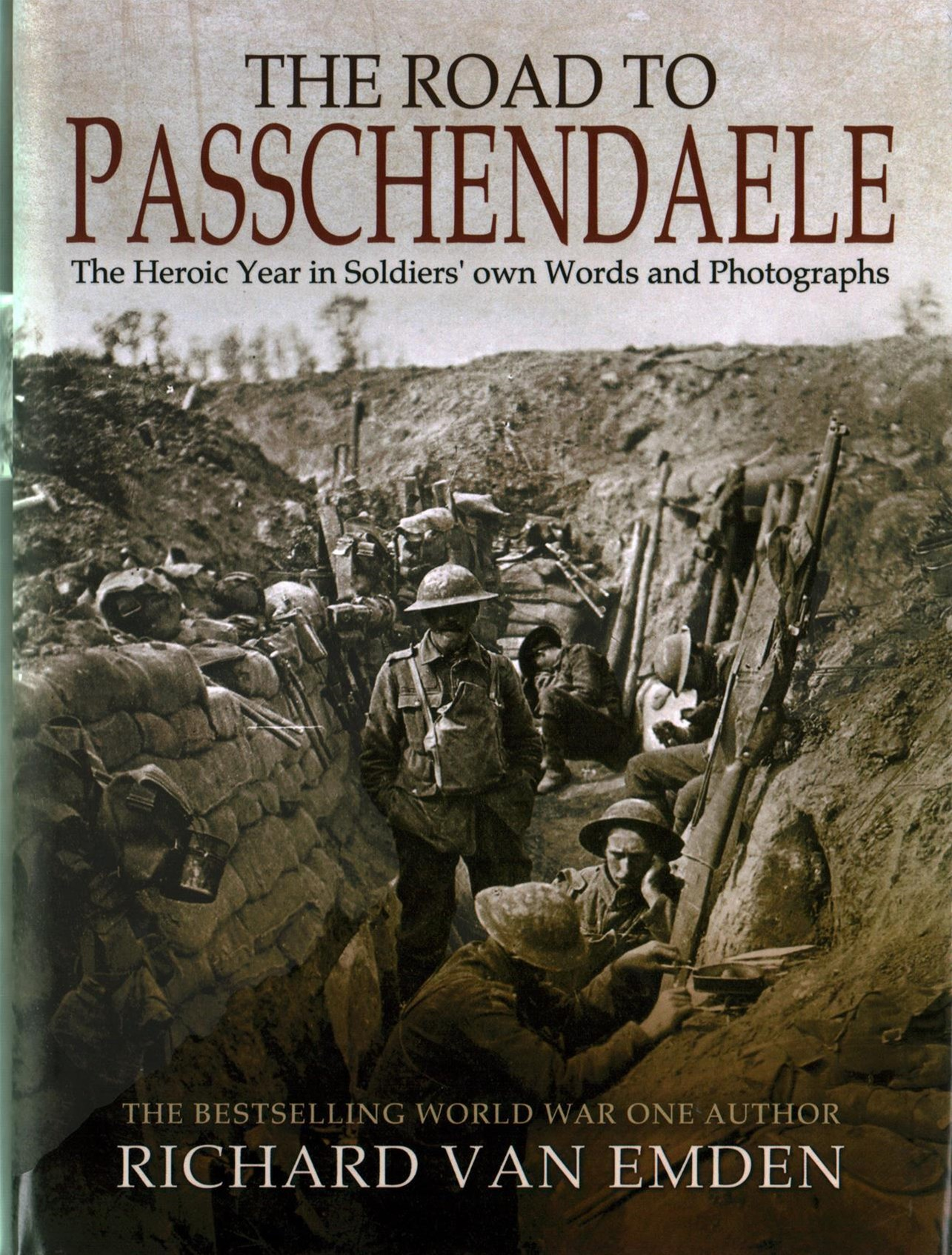 Road to Passchendaele