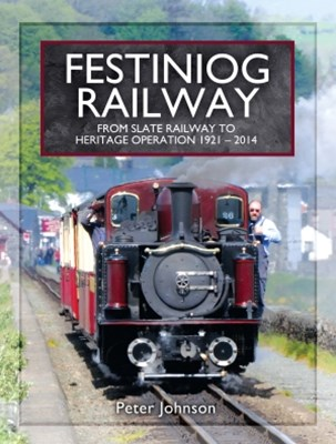 (ebook) Festiniog Railway. Volume 2