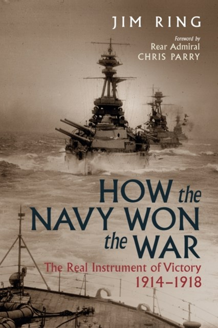 (ebook) How the Navy Won the War