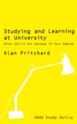 (ebook) Studying and Learning at University